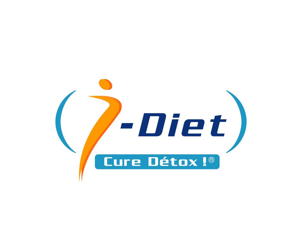 J-Diet cure détox, charte graphique, packaging, PLV. Yes graphiste, site internet et e-commerce, communication. Yes on y va ! Drôme 26.