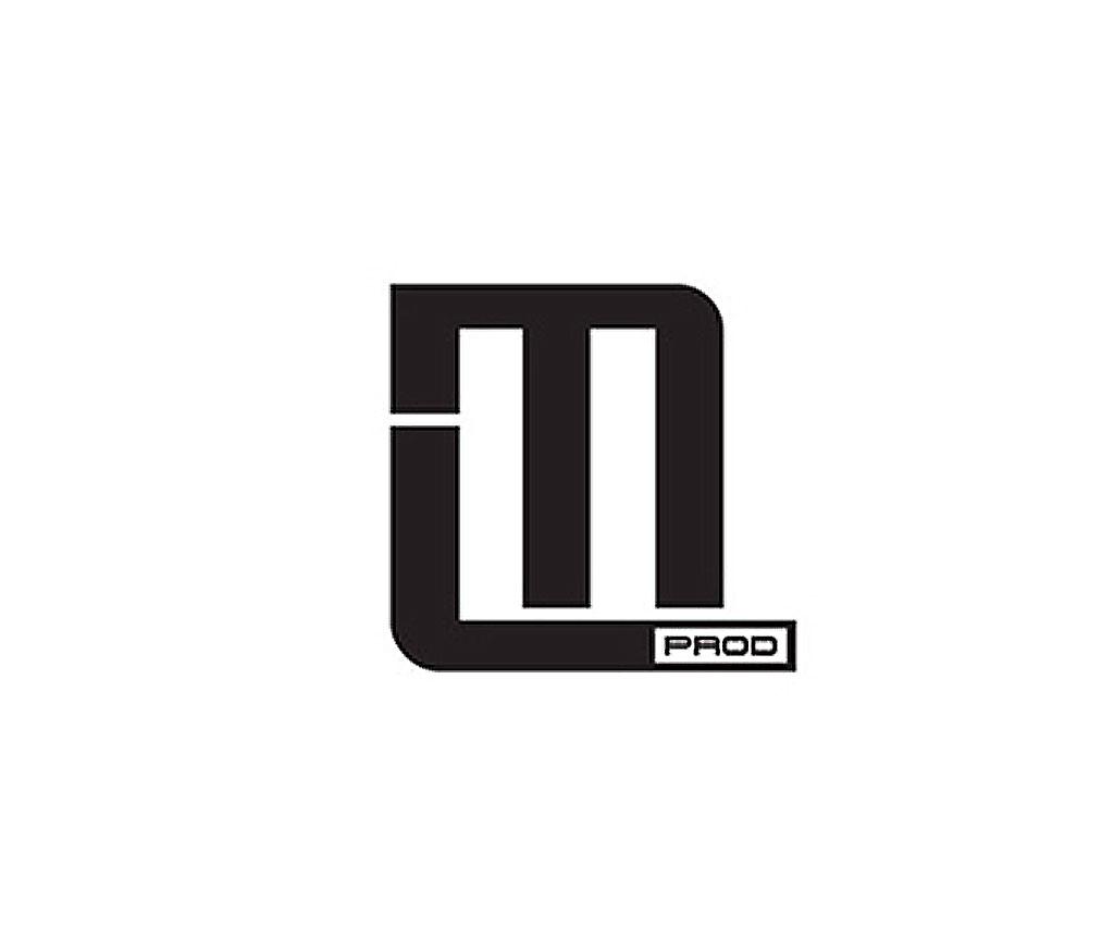 ML Prod, charte graphique, logo. Yes graphiste, site internet et e-commerce, communication. Yes on y va ! Drôme 26.